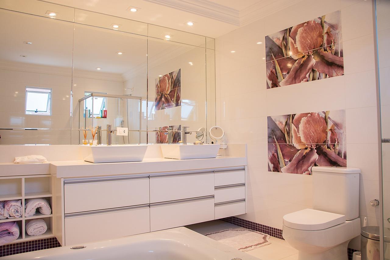 Met badkamer plafond platen aan de slag tijdens het klussen