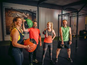 Personal training Deventer