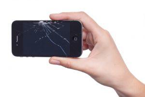 iPhone scherm vervangen