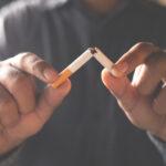 Zet stoppen met roken door